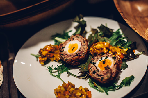 Pig's-Head-Scotch-Egg