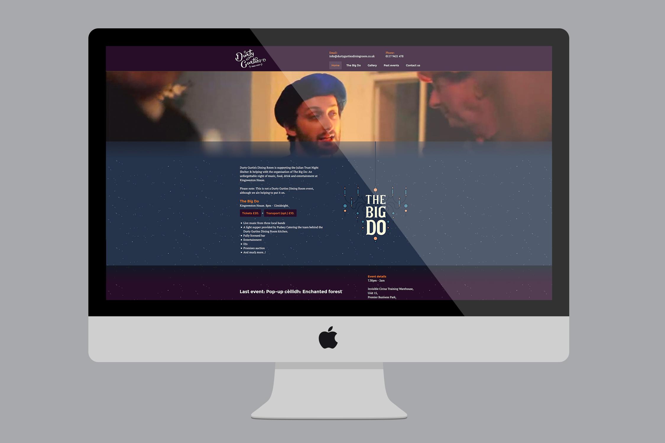 DG-Website