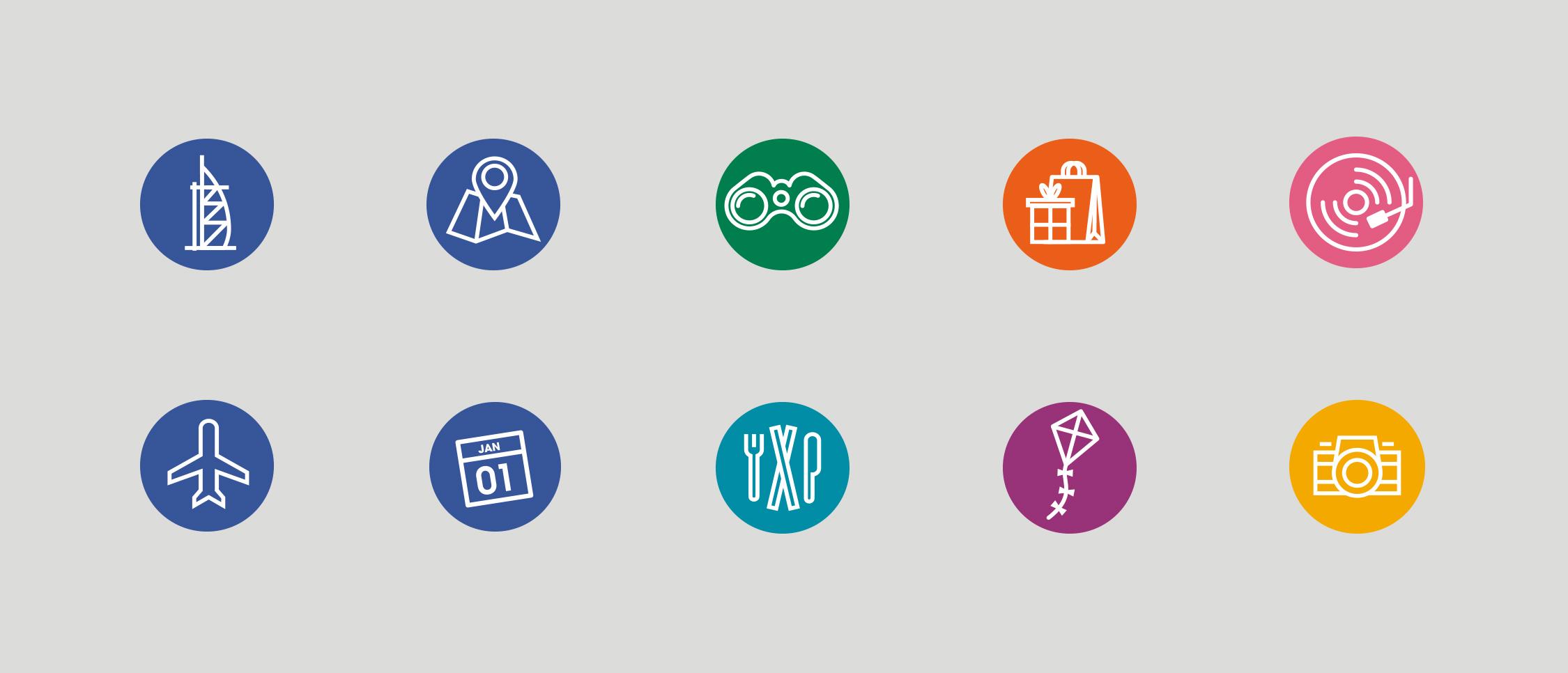 DXB-Icons